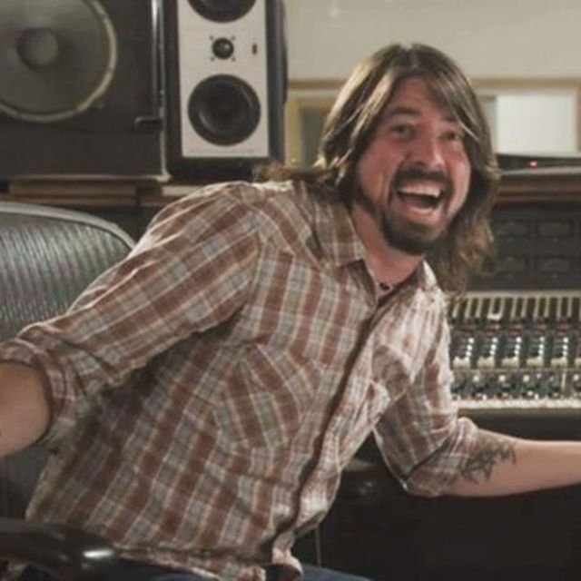 post: Dave Grohl to debut supergroup at Sundance Festival by andres-calamar-oh