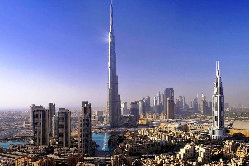 image: Excellent Emirates tours. by DubaiDailyTours