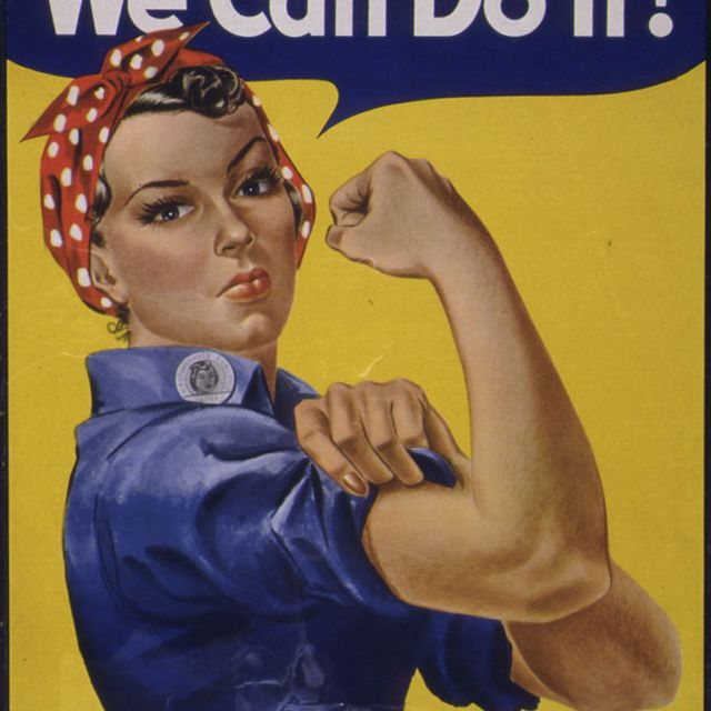 image: We Can Do It! by gustavo-cuellarl