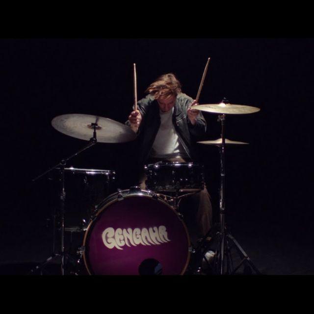 video: Gengahr - Heroine by incalling