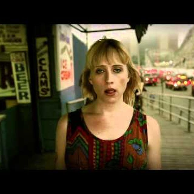 video: Wye Oak - Holy Holy by ghostinamber