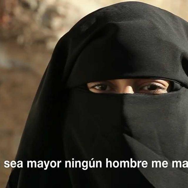 video: IGUALDAD by aranchamartinez