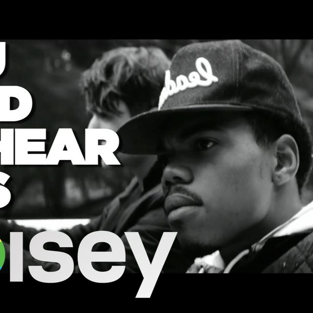 "video: James Blake Feat. Chance The Rapper ""Life Round Here"" by haze"