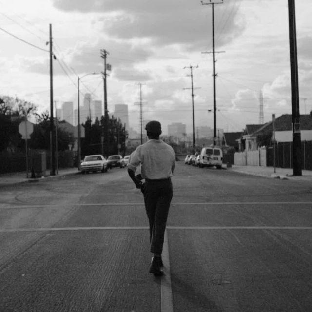 """video: """"Black Man In A White World"""" by Michael Kiwanuka by jota_bermudez"""