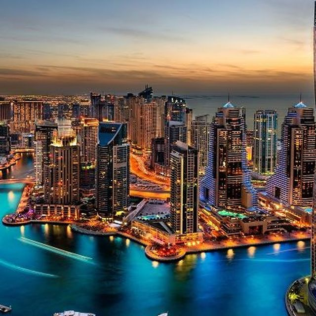 image: Dubai One Day Tour Packages With Dubai Tours by DubaiDailyTours