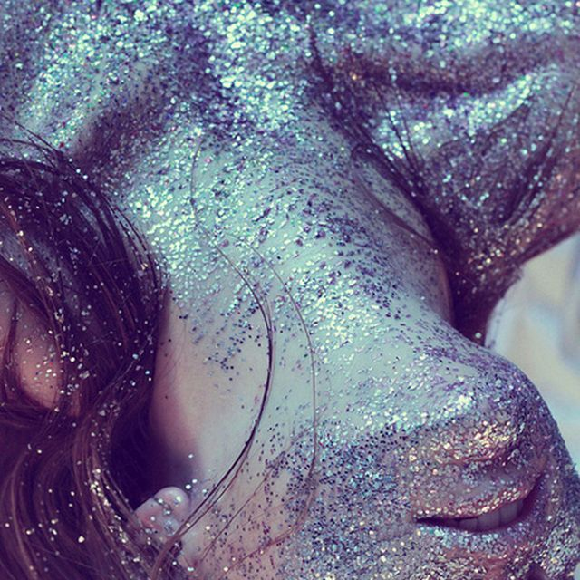 image: Glitter. by kyle