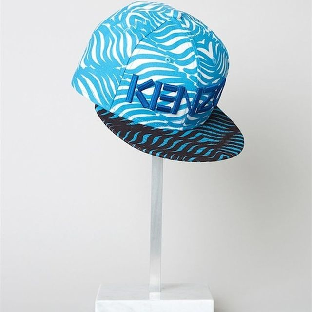 image: KENZO X NEW ERA S/S 2014 by arroyo