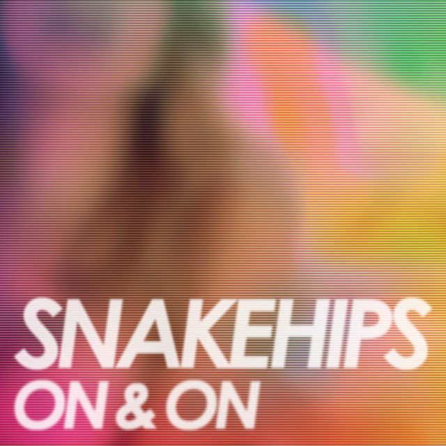 music: On & On by SNAKEHIPS by laup