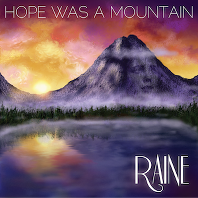 post: Hope Was A Mountain EP by jaqatq