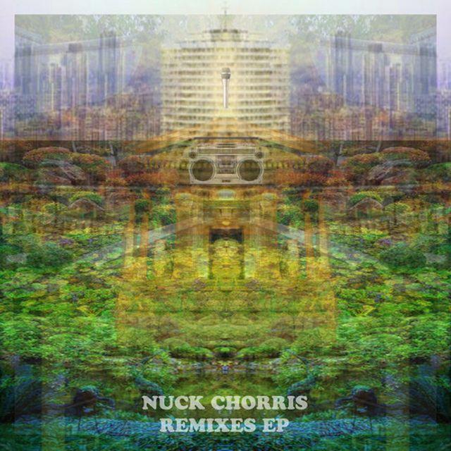 music: Notorious Big - Big Poppa (Nuck Chorris Remix) by daniek
