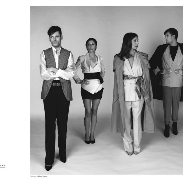 image: N05 ' PASSION FOR FASHION' --- Miss&Mister AA' by aaenterprise
