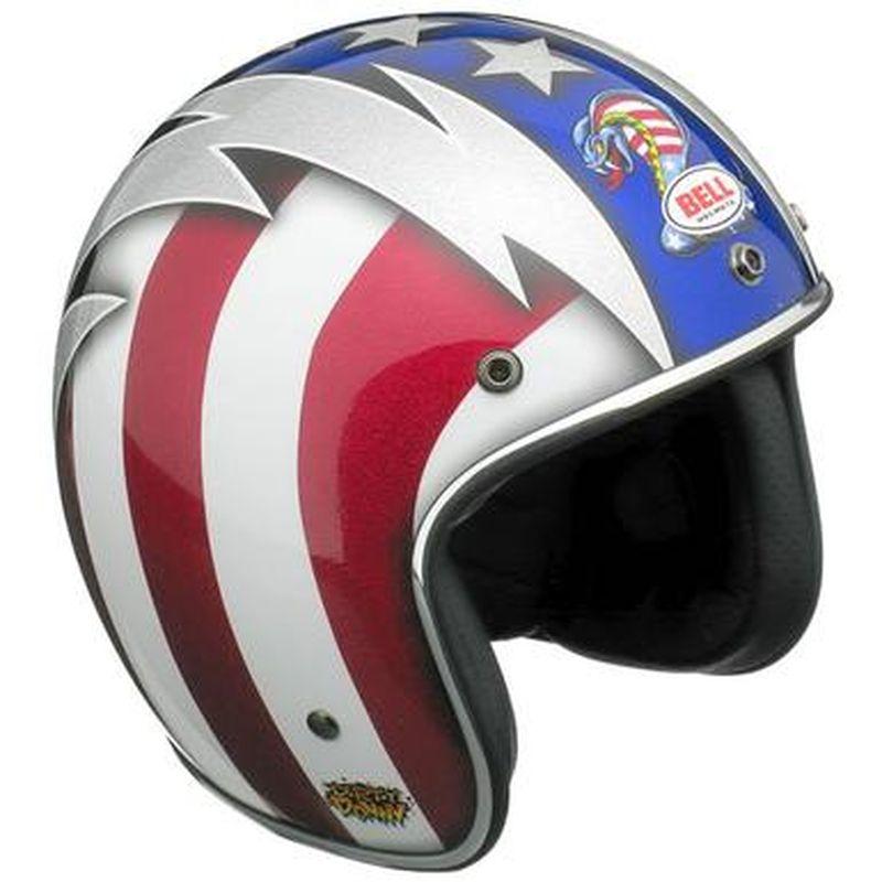 image: The 3/4 Helmet by carlopuig
