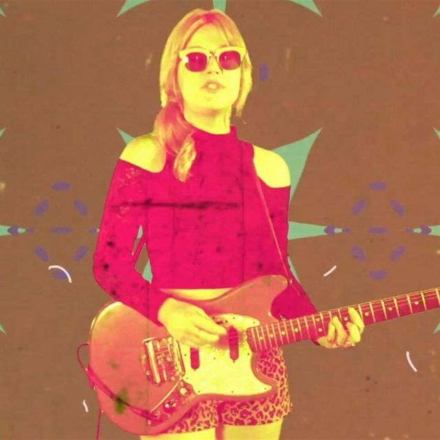 video: Bleached | Dead In Your Head by heymercedes