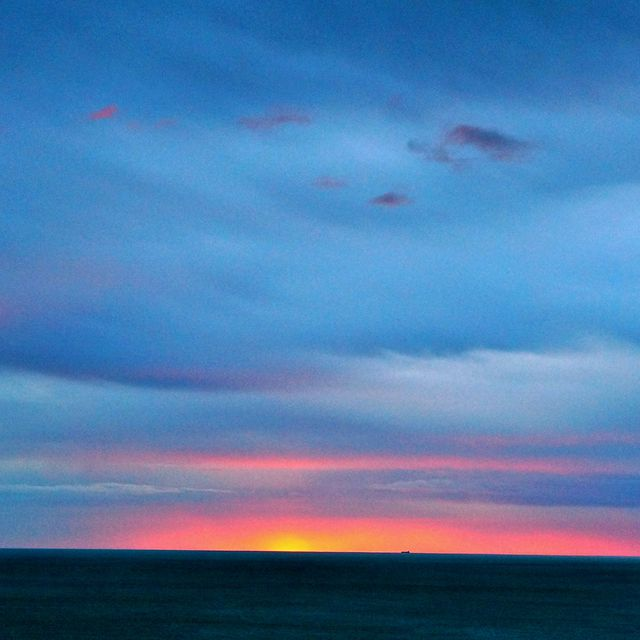 image: Sunset - Cullera by leticiamadrid
