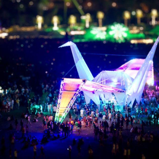 video: Coachella! by Chino
