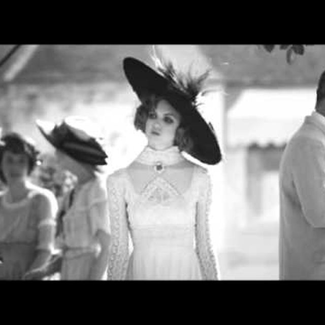 """video: """"Once Upon a Time..."""" CHANEL by mariodelarenta"""