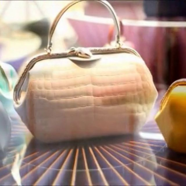video: Peeptoes on Fashion #3 : Discovering BVLGARI SS14 by mordovas
