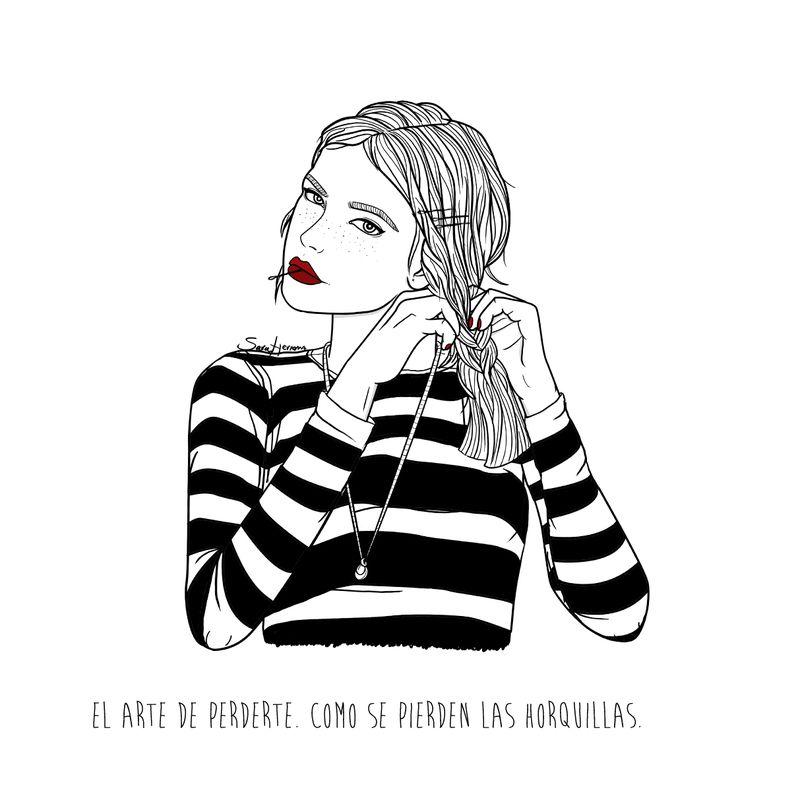 image: SARA HERRANZ by ARTEUPARTE by arteuparte