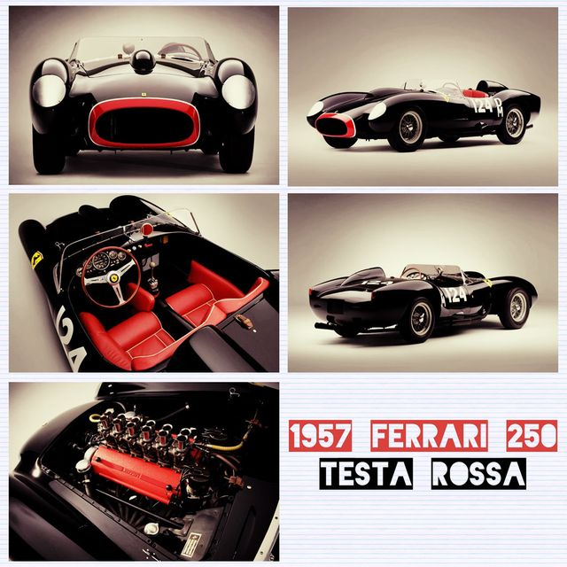 image: FERRARI. LEGEND by moisesmm10