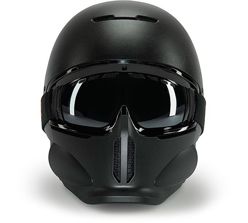 image: Ruroc Helmets by Joaco