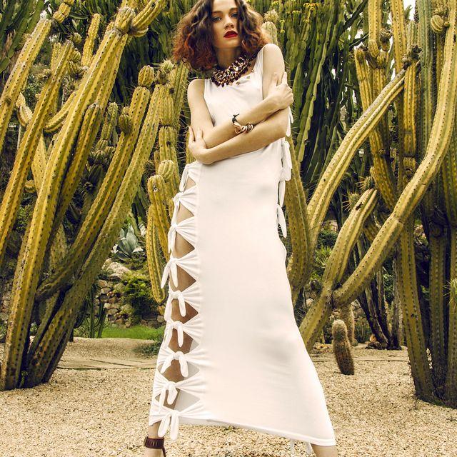 image: Alexandra » Sicky Magazine by sickymagazine