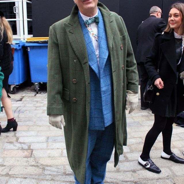 image: MANOLO BLAHNIK at LFW AW13 by Gsus Lopez by gsus-lopez