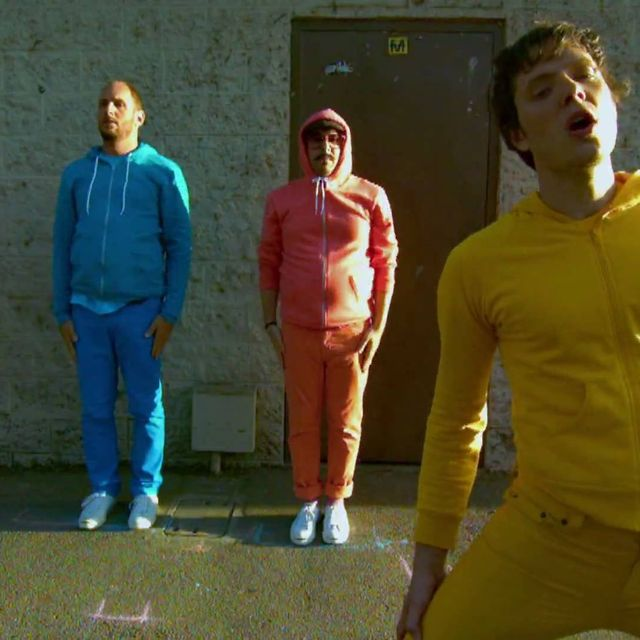 video: OK Go - End Love by mayweather