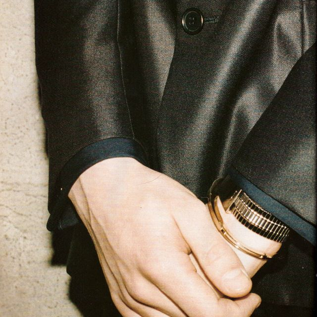 image: Helmut Campaign | Luxirare by leolo