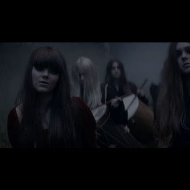 video: First Aid Kit - The Lion's Roar by ramonpfvr