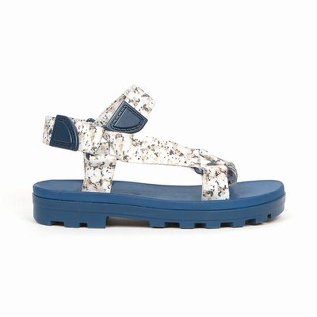image: ALDO Rise Nylon Velcro Strap Sandals by pablo-p-sanmartin