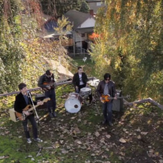 video: Shimmering Stars - I'm Gonna Try by alevale