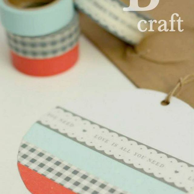 image: Bx CRAFT by blancadelacruzphoto