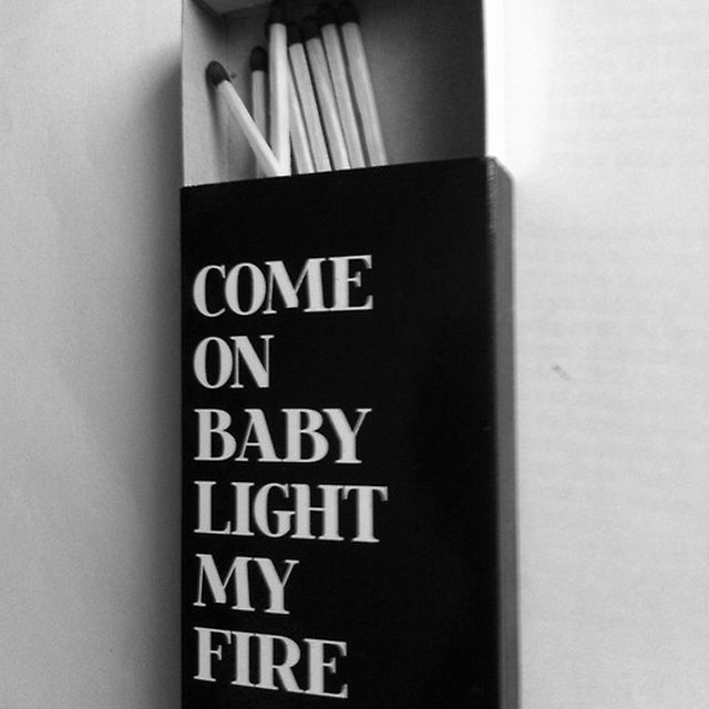 image: LightMyFire. by is