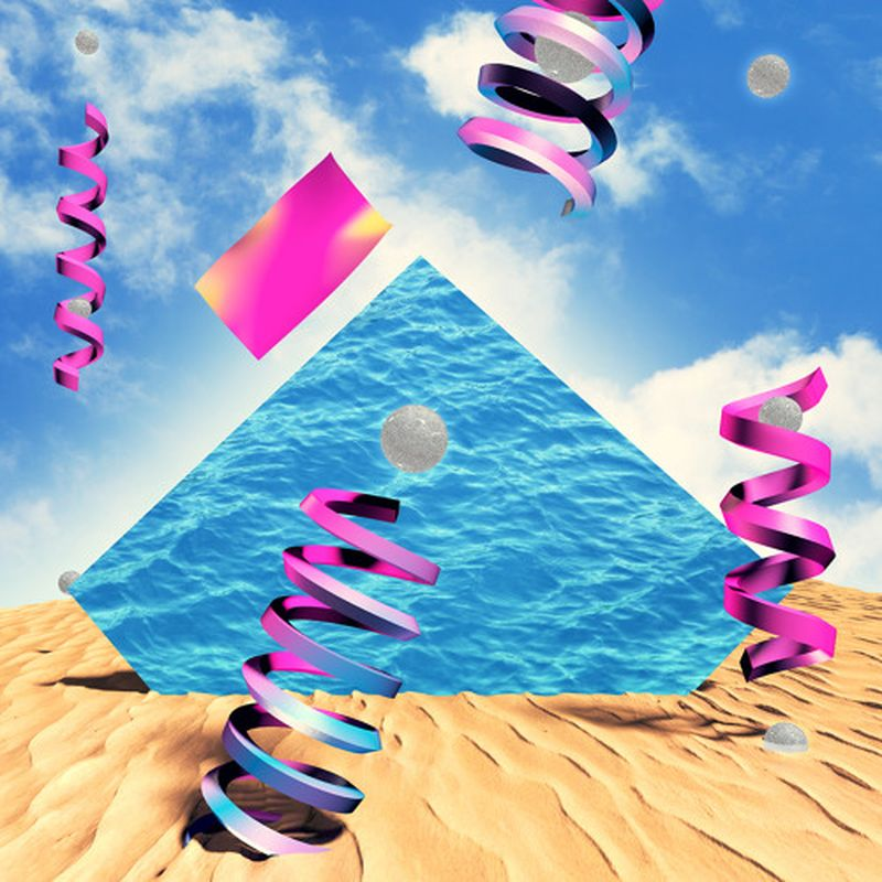 music: Collarbones - Turning (Flume Remix) by Flume by amped