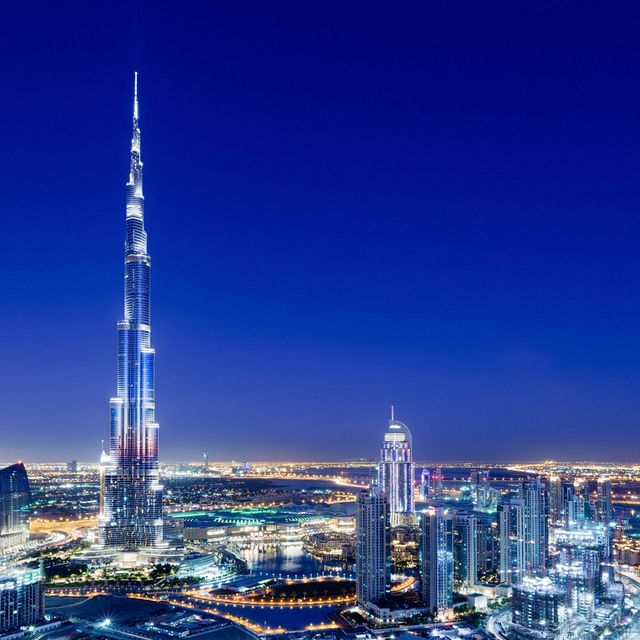 image: Enjoy different places in Dubai with Burj Khalifa Tours by DubaiDailyTours