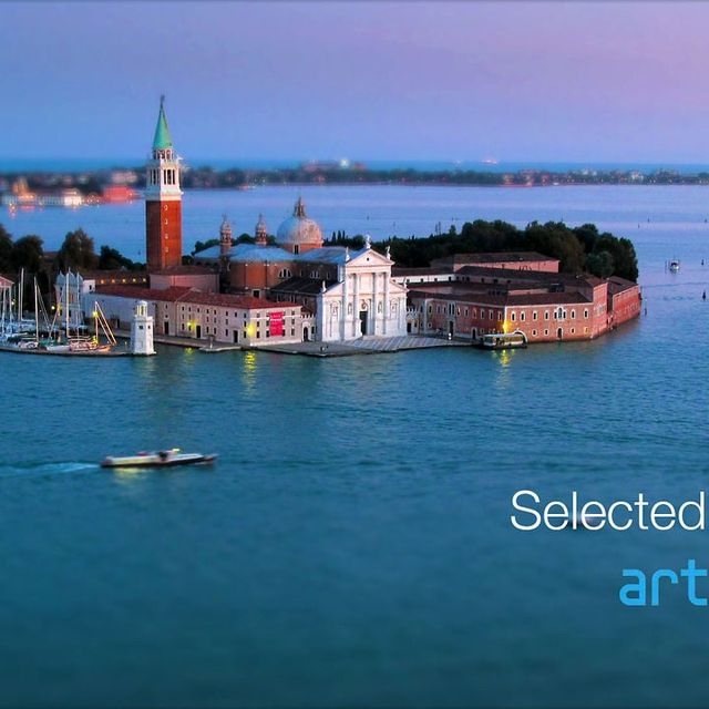 video: Venice in a Day by bass