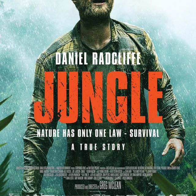 image: Descargar Jungle 2017 Película en línea by Descargargratispelicula