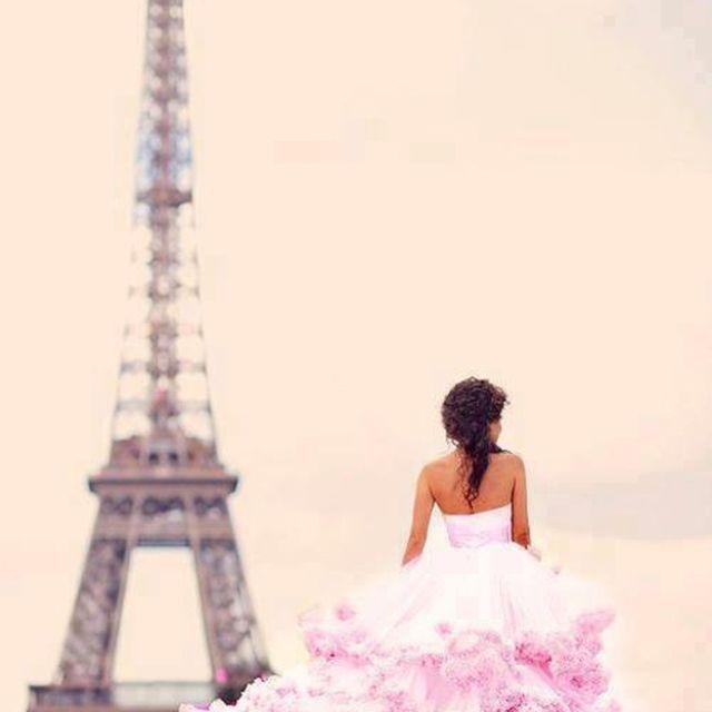 image: Paris, mon amour! by miladytrip