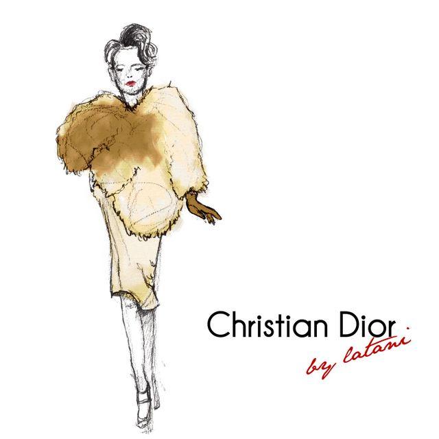 image: Dior by Tania Aristi by taniaaristi