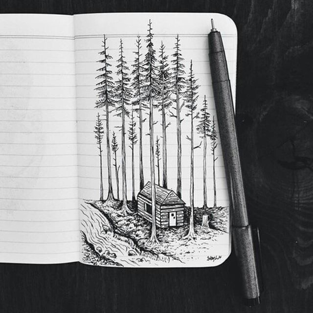 image: START PAINTING by art_seeker