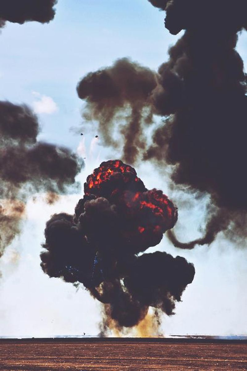 image: Ex-plosion. by is