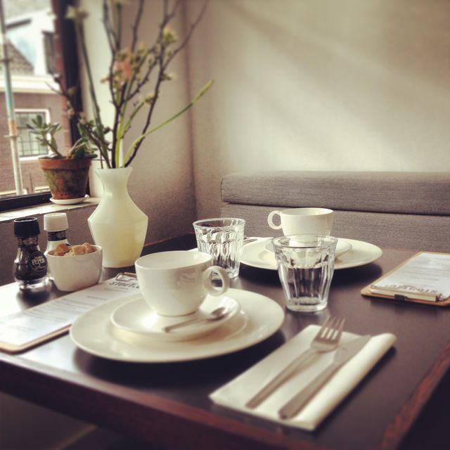 image: Breakfast time at Stout & Co. by stout
