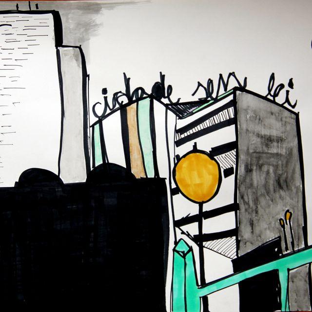 image: cidade by alpolvolunar
