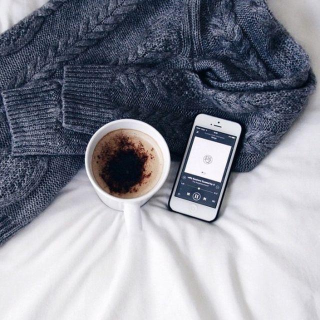 image: mornings by macarenaobregon