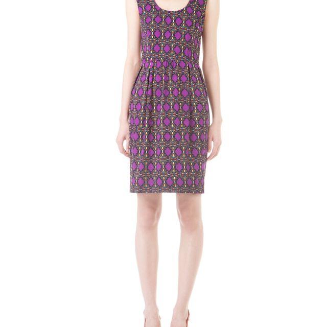 image: vestido estampado geométrico by sialsiquiero