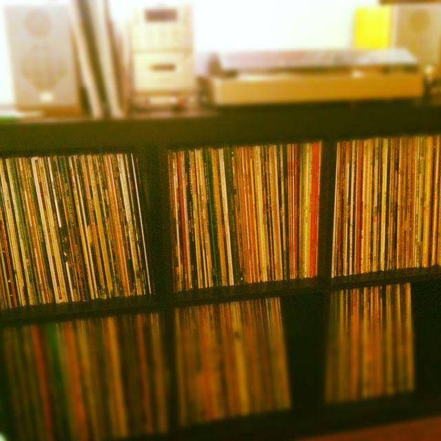image: Vinyls! by controlmaszeta