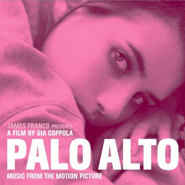 music: Devonté Hynes - Palo Alto by Blood Orange by xavireyes