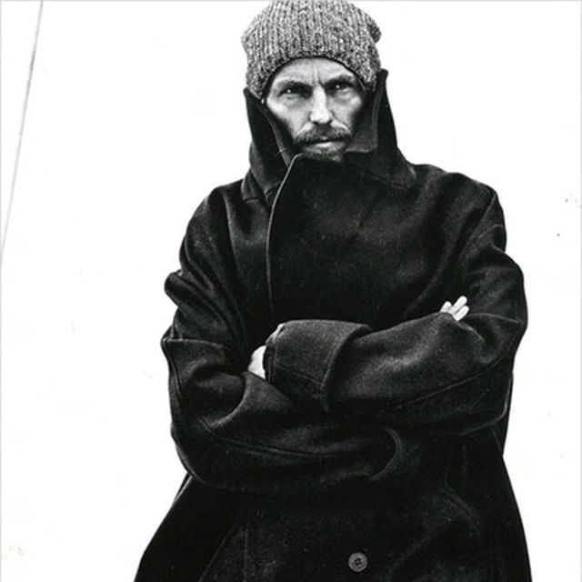 image: Rein Langeveld By Richard Ramos for GQ Spain by fashionnet