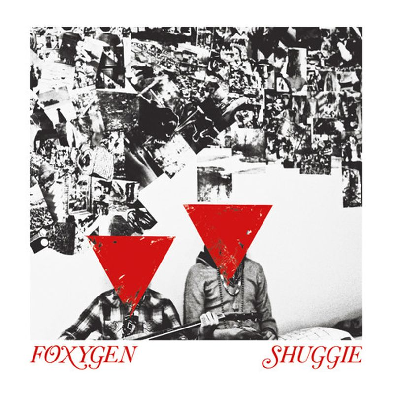music: Foxygen – Shuggie by ignoranttrossy