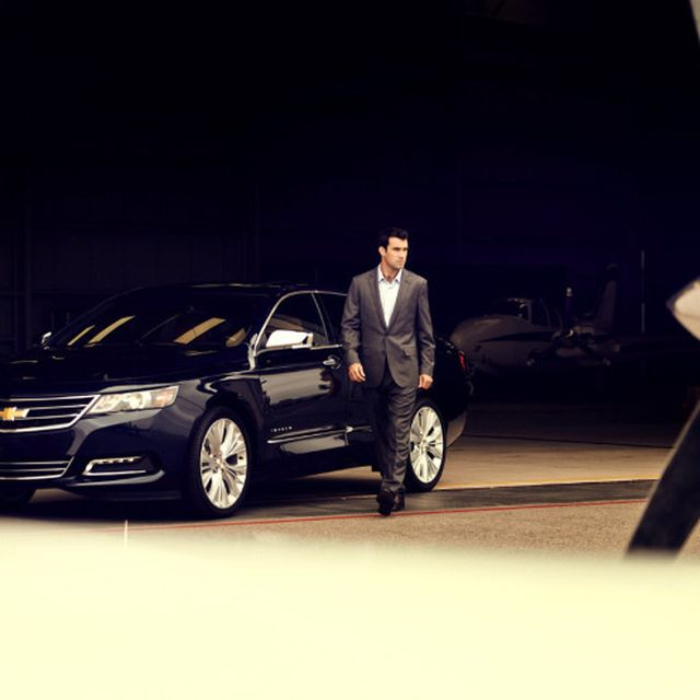 image: Photoshoot Chevrolet by goodquiche